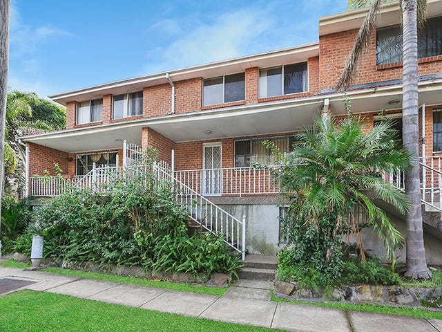 2/15 Wigram Street, Harris Park, NSW 2150