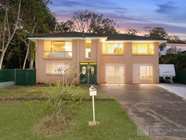 9 Twelfth Avenue, St Lucia, Qld 4067