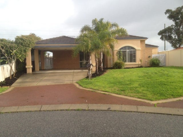 7 Meda Close, Greenfields, WA 6210