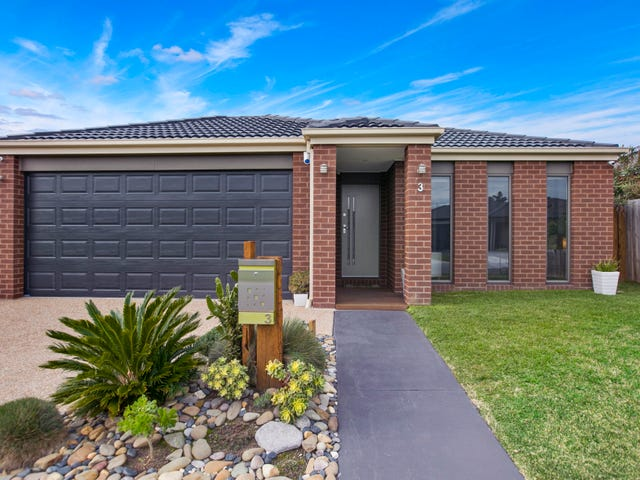 3 Gonis Crescent, Carrum Downs, Vic 3201