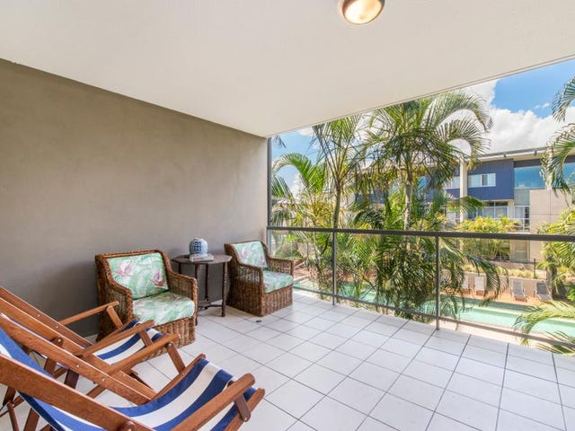16/18 Ferry Lane, Bulimba, Qld 4171