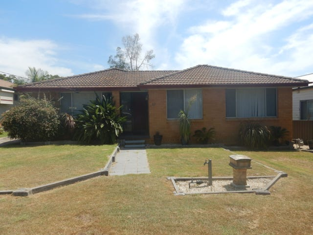 87 Tamworth Street, Abermain, NSW 2326
