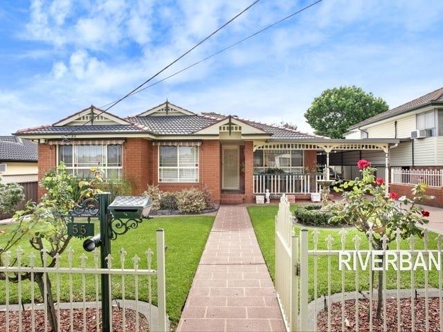 55 Dennis Street, Greystanes, NSW 2145
