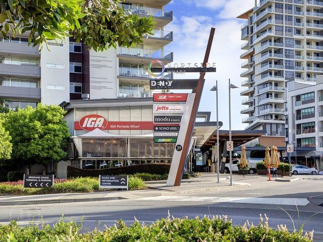 4049/37C Harbour Road, Hamilton, Qld 4007