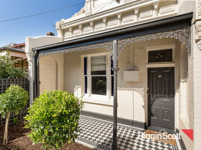 48 Rowena Parade, Richmond, Vic 3121