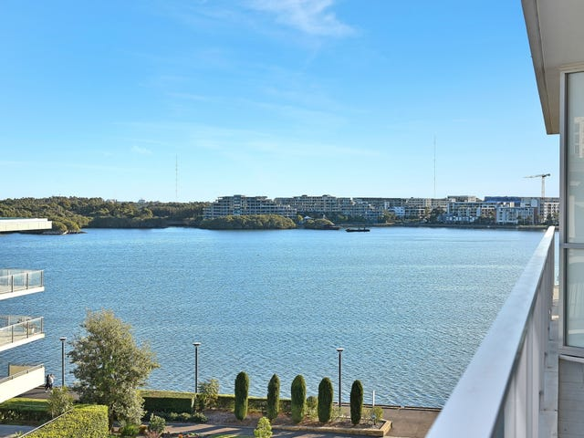 502/10 Jean Wailes Ave, Rhodes, NSW 2138