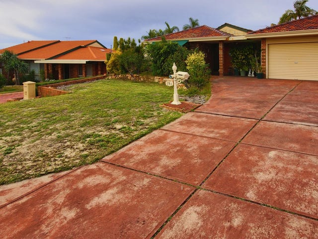 19A Cornhill Crescent, Alexander Heights, WA 6064