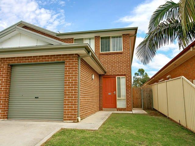 35B Baxter Crescent, Glendenning, NSW 2761