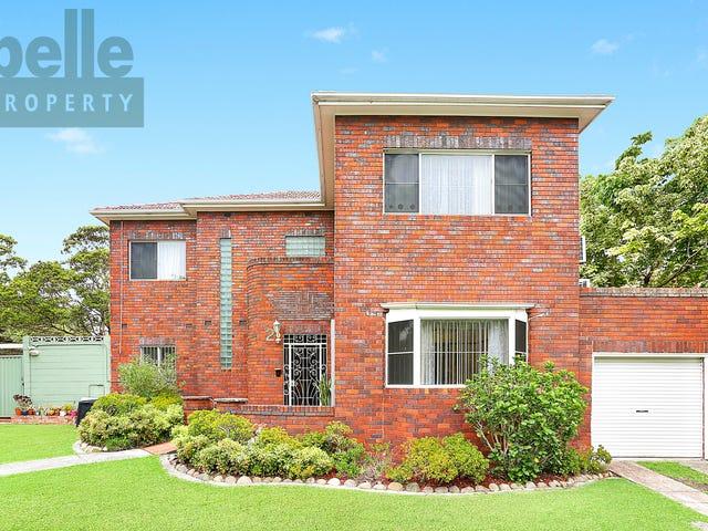 2 Broughton Road, Strathfield, NSW 2135