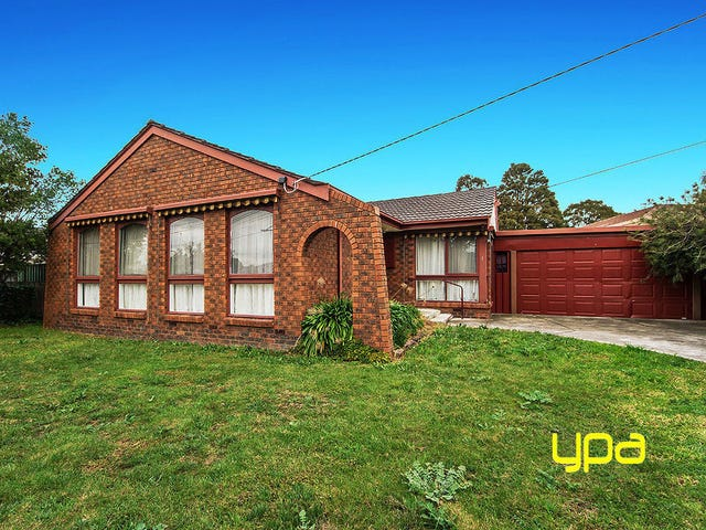 1 Wimmera Crescent, Keilor Downs, Vic 3038