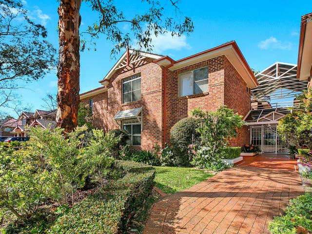 140/183 St Johns Avenue, Gordon, NSW 2072