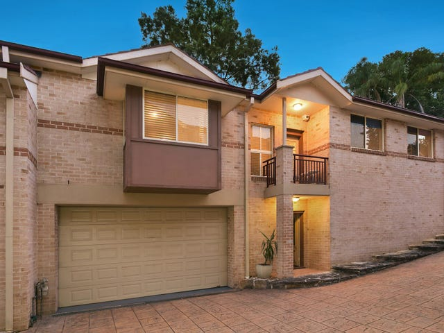 11/193 Old Northern Road, Castle Hill, NSW 2154