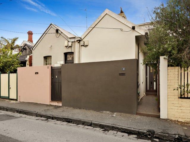 10 Argo Street, South Yarra, Vic 3141