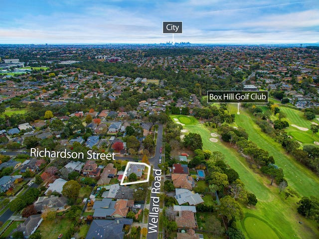 16 Richardson Street, Box Hill South, Vic 3128