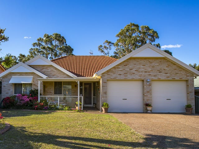 5 Golden Wattle Drive, Ulladulla, NSW 2539