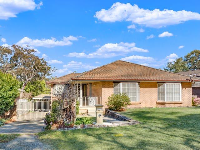43 Perry Avenue, Springwood, NSW 2777