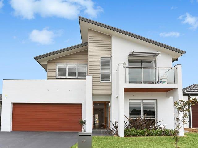 17 Rowley Street, Elizabeth Hills, NSW 2171
