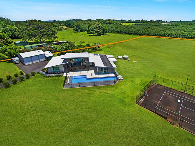 532 Wardell Road, Alstonville, NSW 2477
