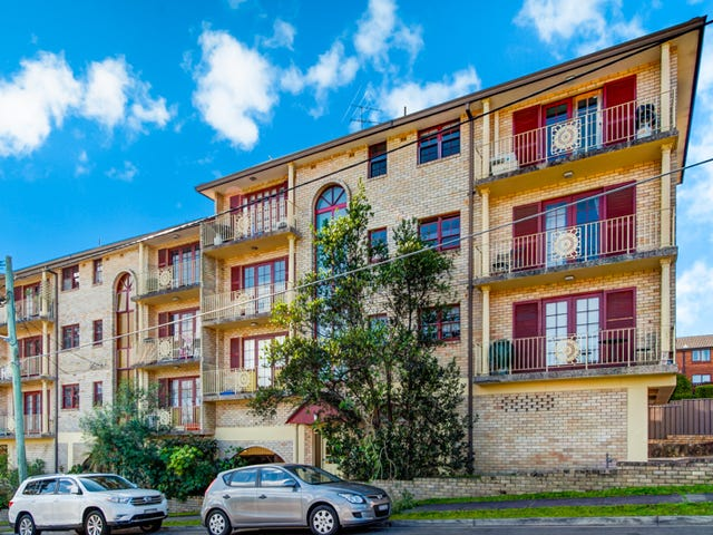 4/14 Pearson Street, Gladesville, NSW 2111
