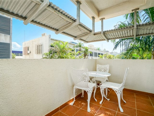 7/24 Harry Chan Avenue, Darwin, NT 0800