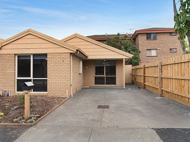 3/9-11 Hance Street, Yarraville, Vic 3013