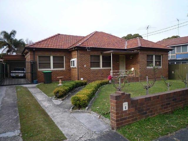 8 Bell Avenue, Kogarah Bay, NSW 2217