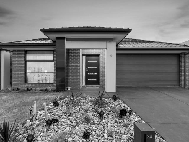 34 Compton Way, Clyde North, Vic 3978