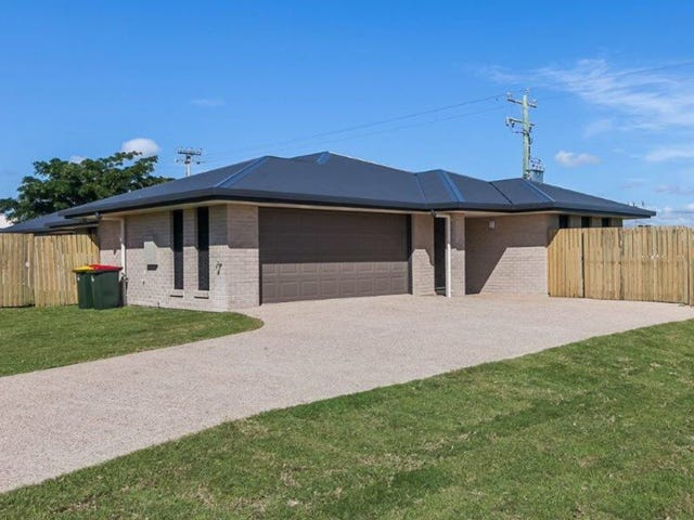7 Bryce Court, Gracemere, Qld 4702