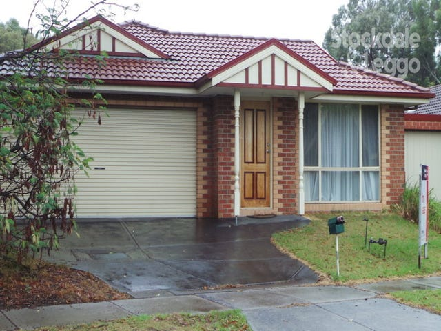 13 Moss Court, Rowville, Vic 3178