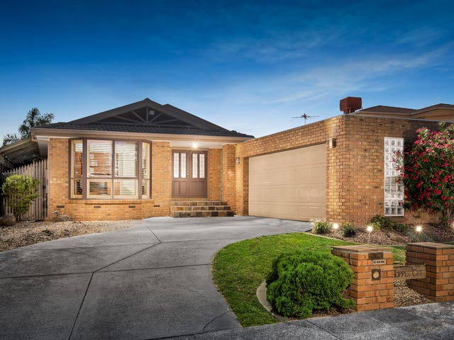 1 Hopper Court, Mill Park, Vic 3082