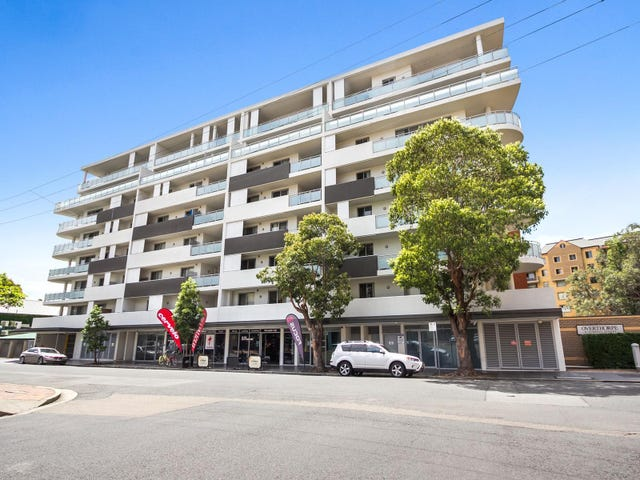 1/20 Sorrell Street, Parramatta, NSW 2150