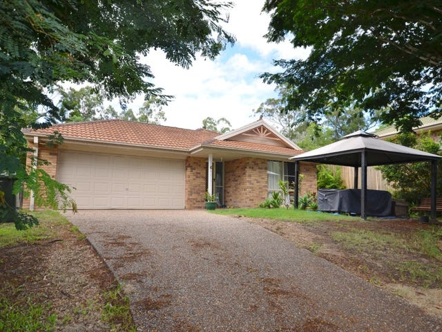 41 Picnic Place, Canungra, Qld 4275