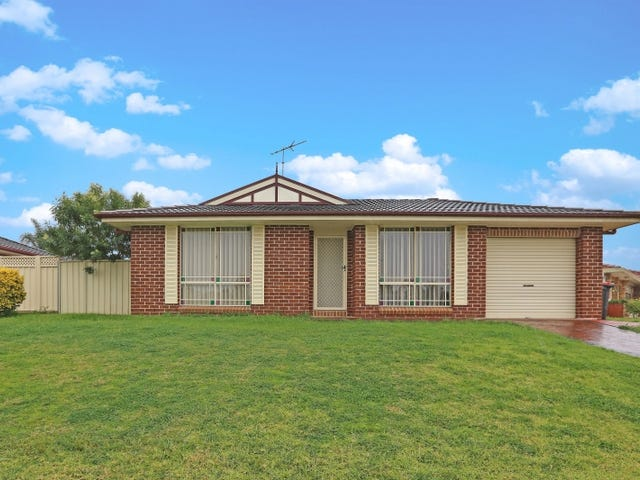 89 Sunflower Drive, Claremont Meadows, NSW 2747