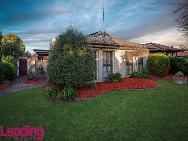 16 Dundas Avenue, Sunbury, Vic 3429