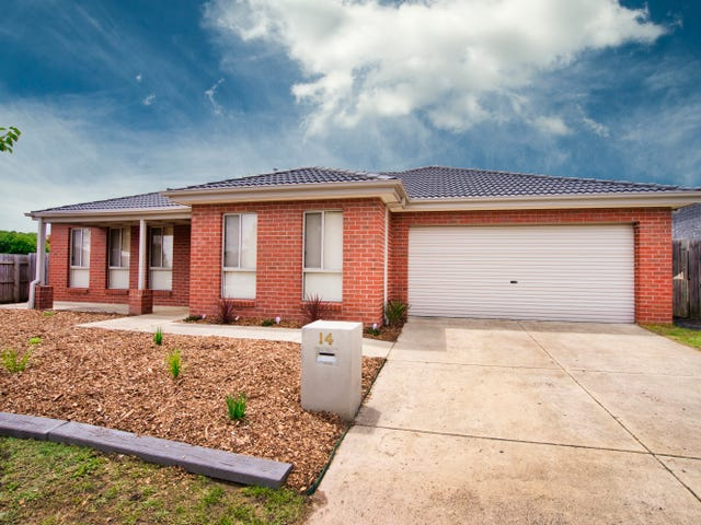 14 Ludbrook Court, Brown Hill, Vic 3350
