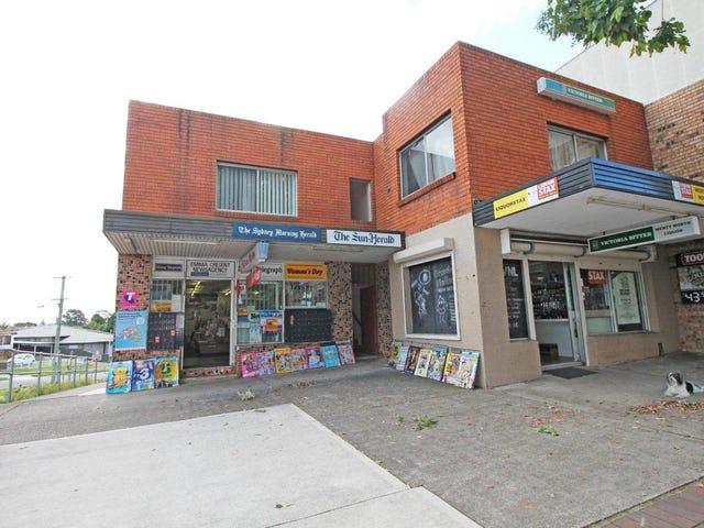 1/27A Emma Crescent, Wentworthville, NSW 2145