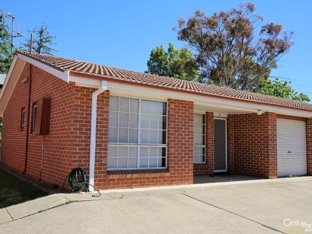2/254 Piper Street, Bathurst, NSW 2795