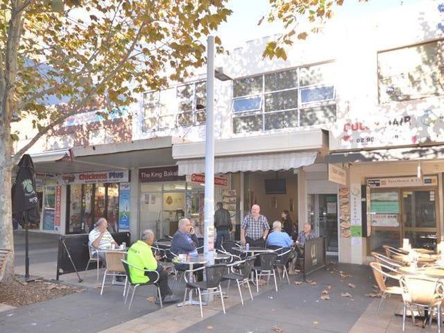 1/7 King street, Rockdale, NSW 2216