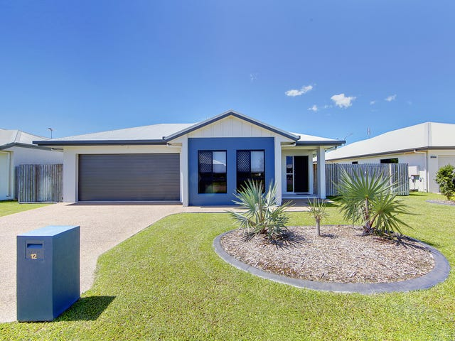 12 Makena Circuit, Burdell, Qld 4818