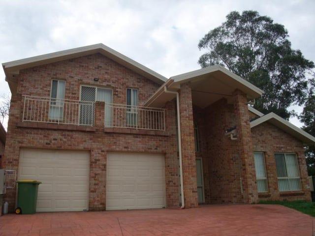 117 RESERVOIR ROAD, Mount Pritchard, NSW 2170