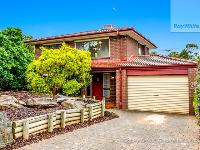 8 Sunset Court, Hillbank, SA 5112