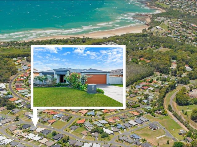 33 Rainbow Beach Drive, Bonny Hills, NSW 2445