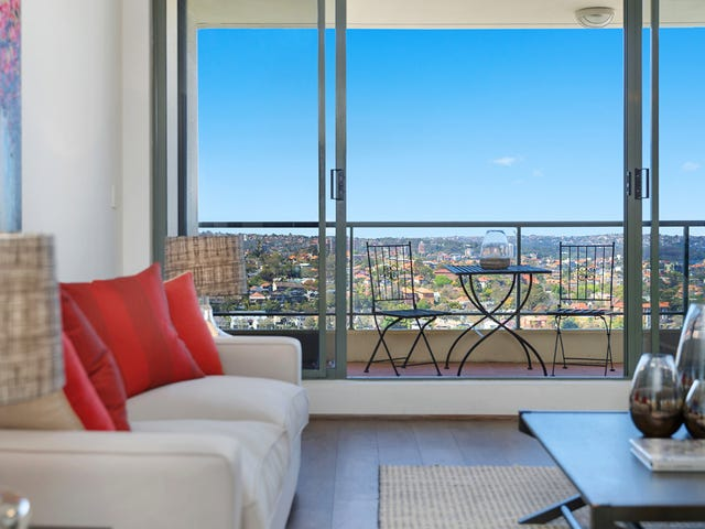 904/39 McLaren Street, North Sydney, NSW 2060