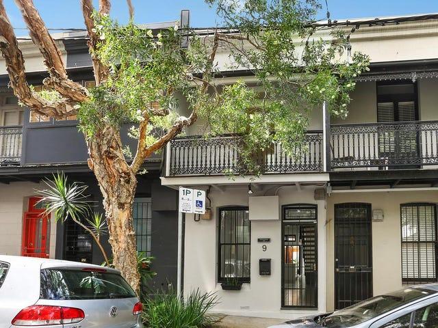9 Iris Street, Paddington, NSW 2021