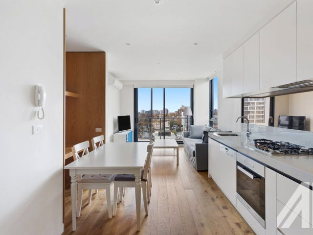 1504/8-10 Daly Street, South Yarra, Vic 3141