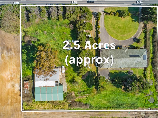 400 Clyde - Five Ways Road, Clyde, Vic 3978