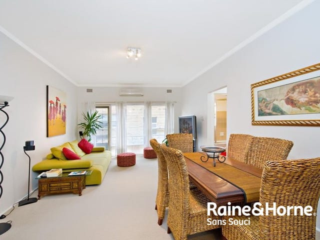 4/186 Russell Avenue, Dolls Point, NSW 2219