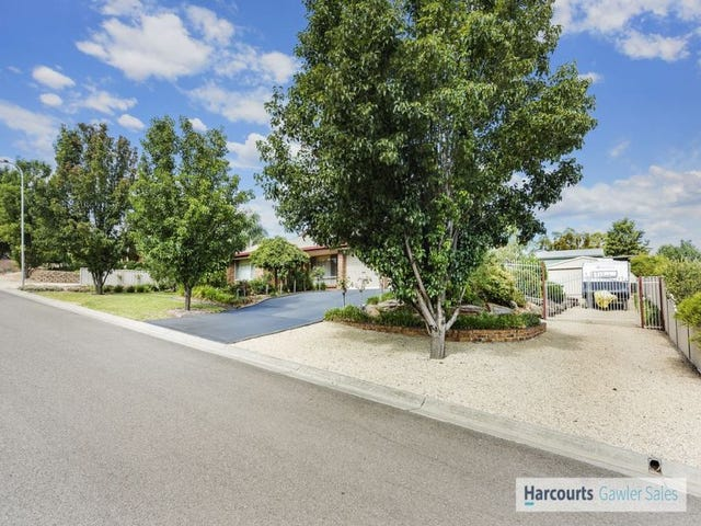 4 Bruce Rundle Drive, Williamstown, SA 5351