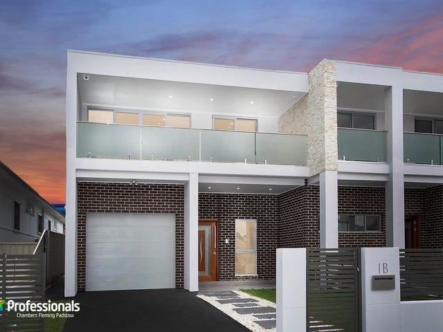 1B Kingston Avenue, Panania, NSW 2213