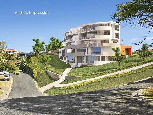 LOT 100 Solitary Street, Coffs Harbour, NSW 2450
